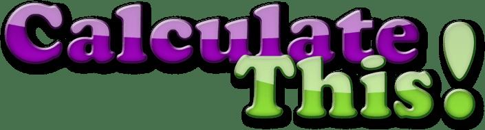 Calculate-This.com Logo