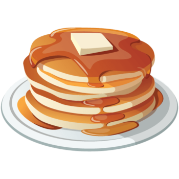 Pancake Bar Calculator