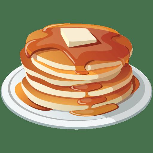Pancake Buffet Bar Calculator