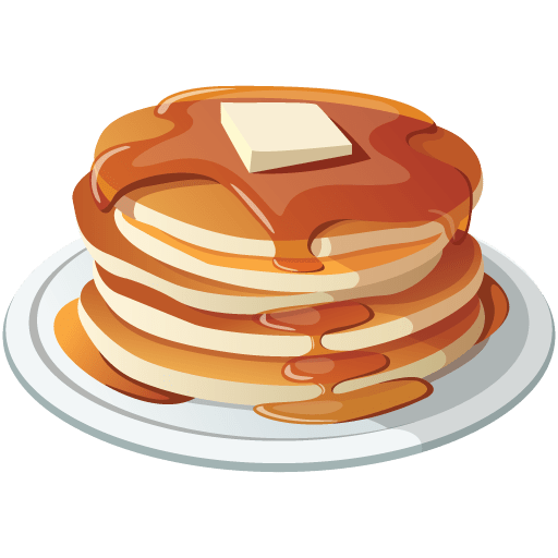 Pancake Buffet Bar Calculator