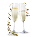 How Many Bottles Of Champagne To Buy For A Toast Calculator
