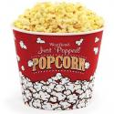 How Much Popcorn Per Person Calculator