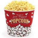 How Much Popcorn Per Person Calculator